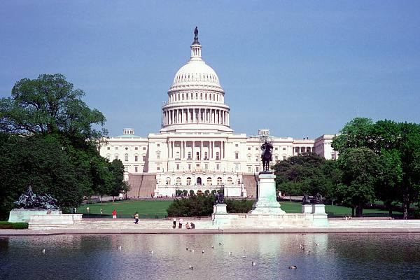 Washington Capital building
